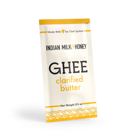 Original Ghee Pouch (10 Pack)