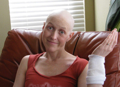 Cancer -- An Introduction to Caregiving