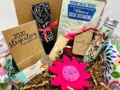 Girls' COVID 2020 - Zoom Meeting Survival Kit