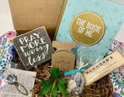 Keep The Faith Box