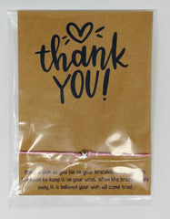 Mini Thank You Gift - Women's