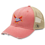 Duck State Arkansas Women's Hat