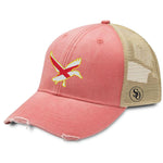 Duck State Alabama Women's Hat