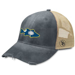 Fish State South Carolina Women's Hat