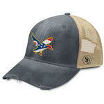 Duck State Ohio Women's Hat