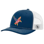 Duck Flag USA Hat