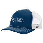 Springhill Logo Men's Hat
