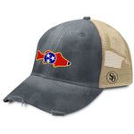 Fish State Tennessee Women's Hat