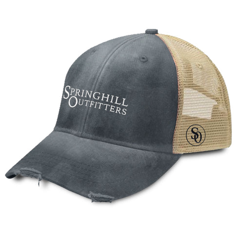 Springhill Logo Womens Hat