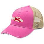 Fish State Alabama Women's Hat