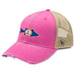 Fish State Virginia Women's Hat