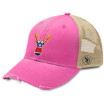 Deer State Tennessee Women's Hat