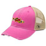 Fish State Maryland Women's Hat