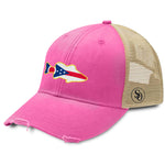 Fish State Ohio Women's Hat