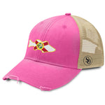 Fish State Florida Women's Hat