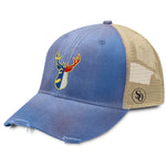 Deer State North Carolina Women's Hat
