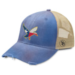 Duck State Texas Women's Hat