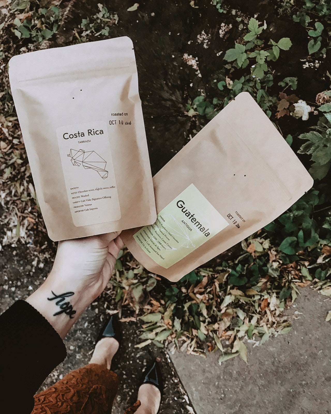 4oz Bag Subscription!
