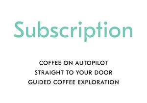 Perfectly Curated Subscription