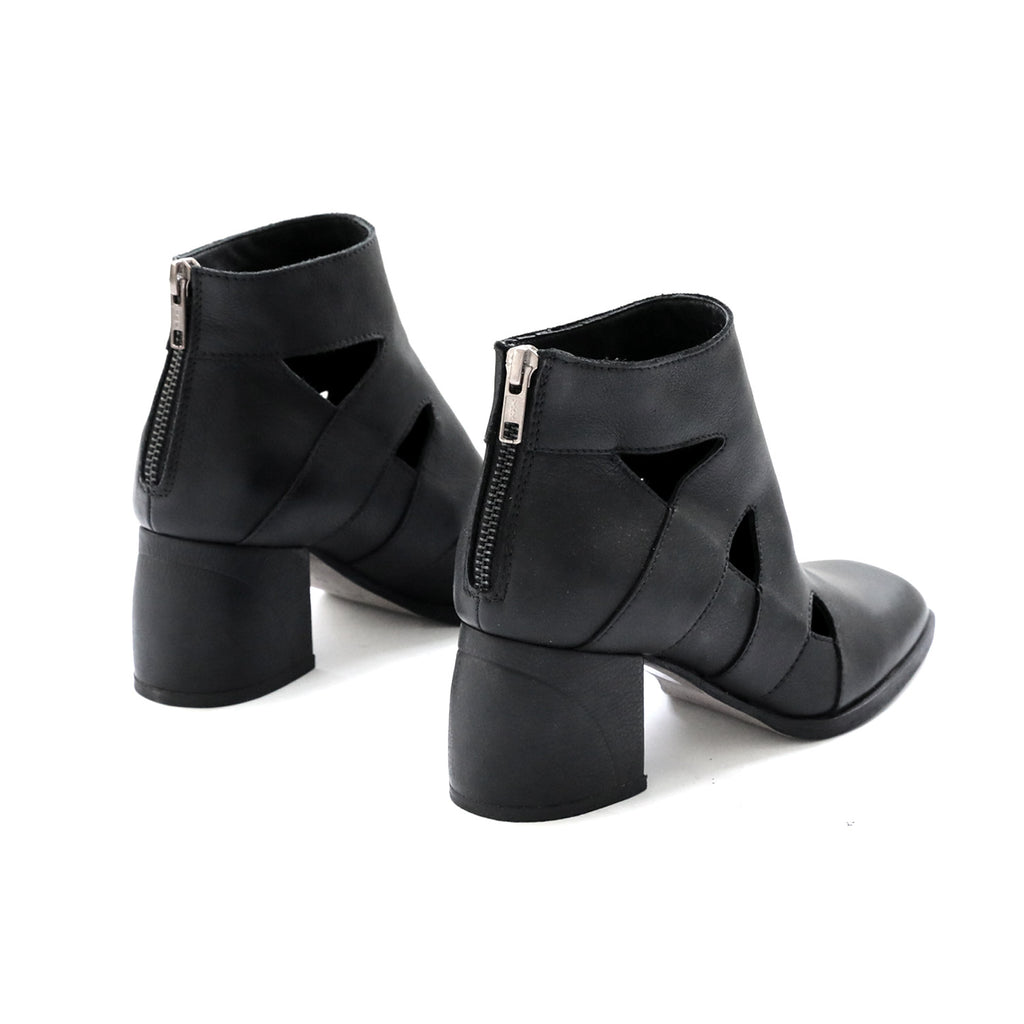 SIZE 37 - THE ACID BLACK