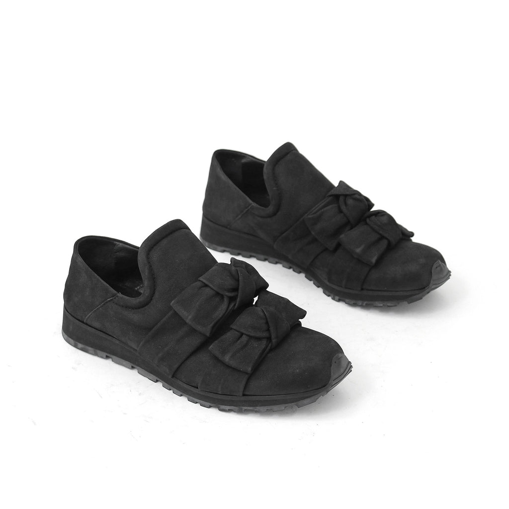 SIZE 38 - THE DRAW BLACK