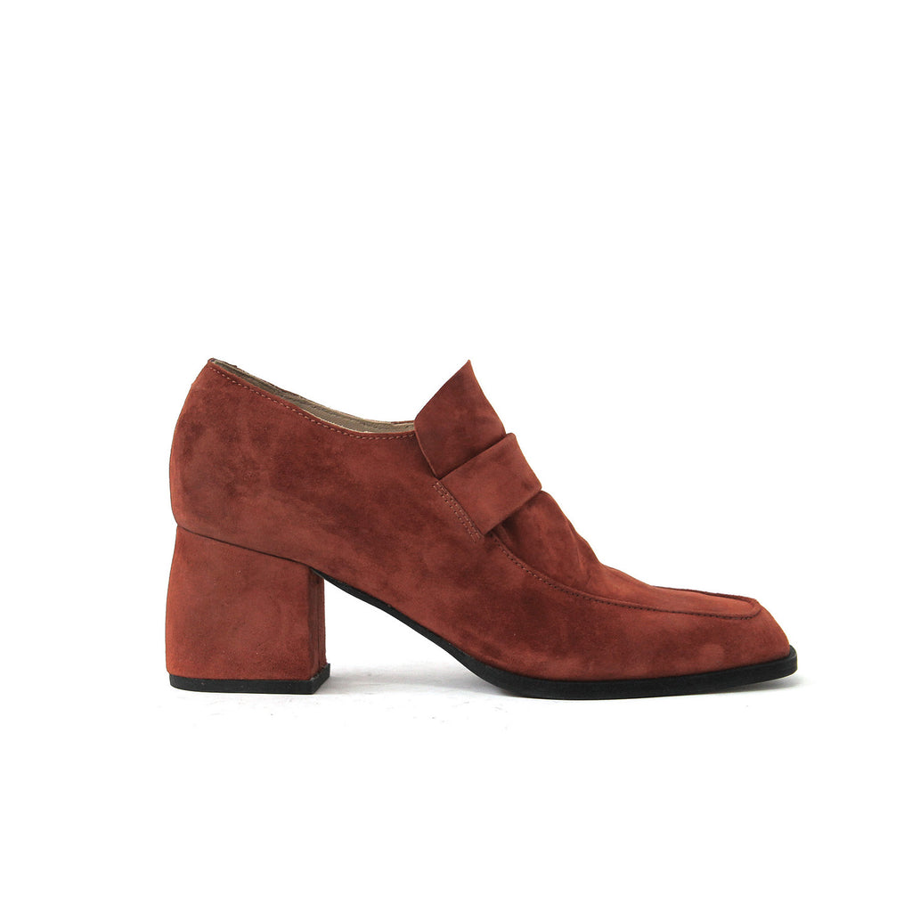 SIZE 37 - THE SQUARE RUST