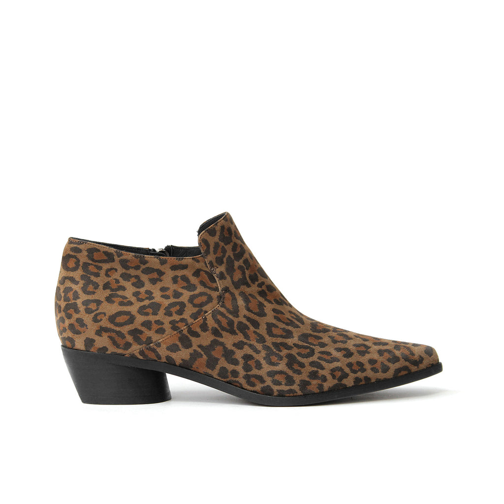 SIZE 36.5 - THE TOTEM LEOPARD