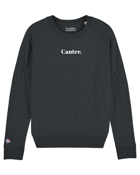 Sweat « Canter »
