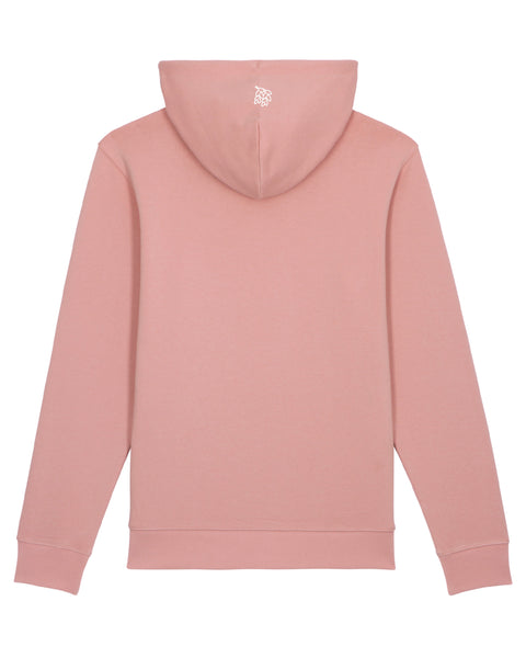 Sweat capuche « Ily »