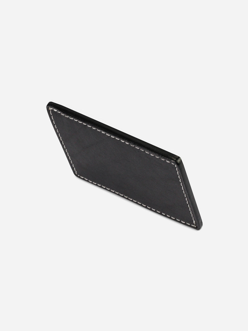 OG V ID Wallet 3-Pocket Wallet (73mm) - Black