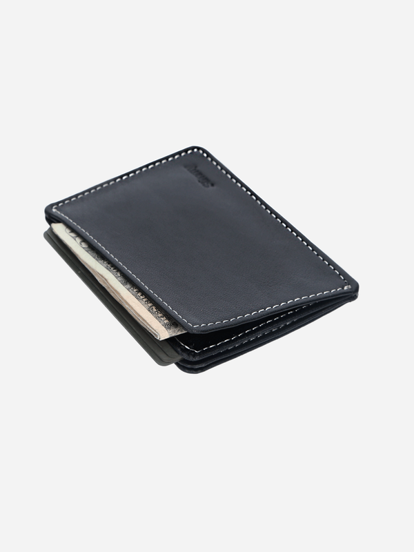 R3S0 3-Pocket Wallet (76mm)