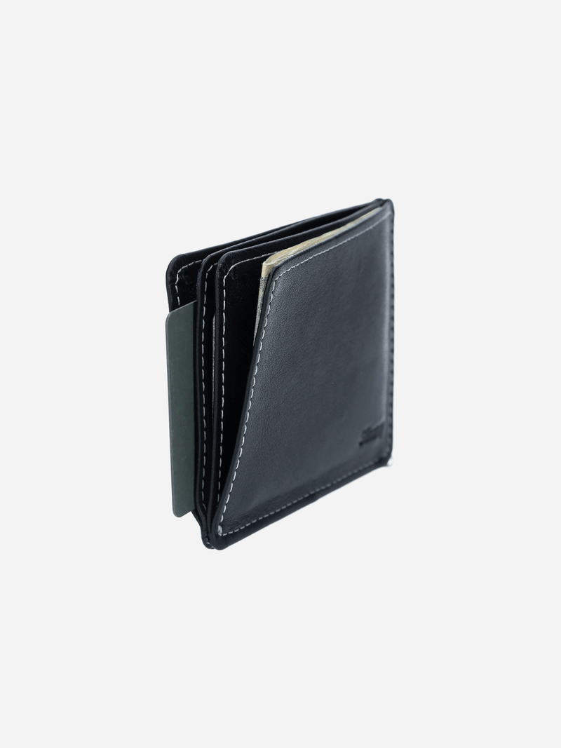 R3SO 3-Pocket Wallet (76mm)