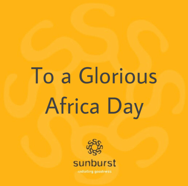 To a Glorious Africa Day