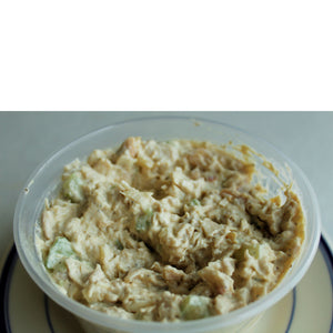 Chicken Salad | Southern Style