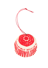 Teacake Decoration