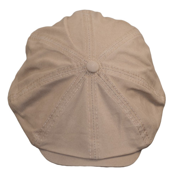 Dazoriginal Cotton Bakerboy Cap - Dazoriginal