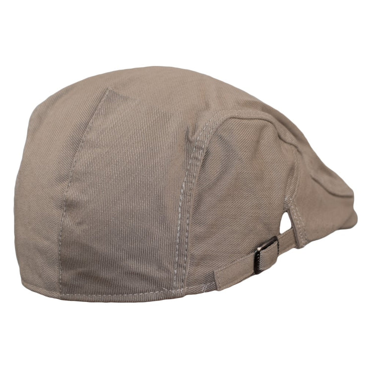 Dazoriginal Cotton Flat Cap - Dazoriginal