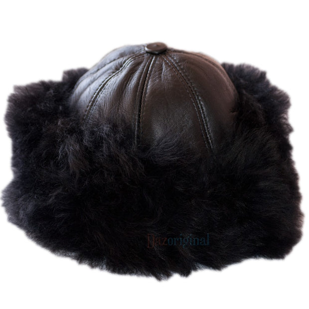 Dazoriginal Ladies Russian Hat Cossack - Dazoriginal