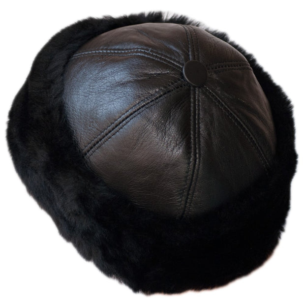 Dazoriginal Docker Cap Ushanka Hat - Dazoriginal