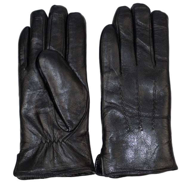 Dazoriginal Mens Thick Nappa Leather Gloves - Dazoriginal