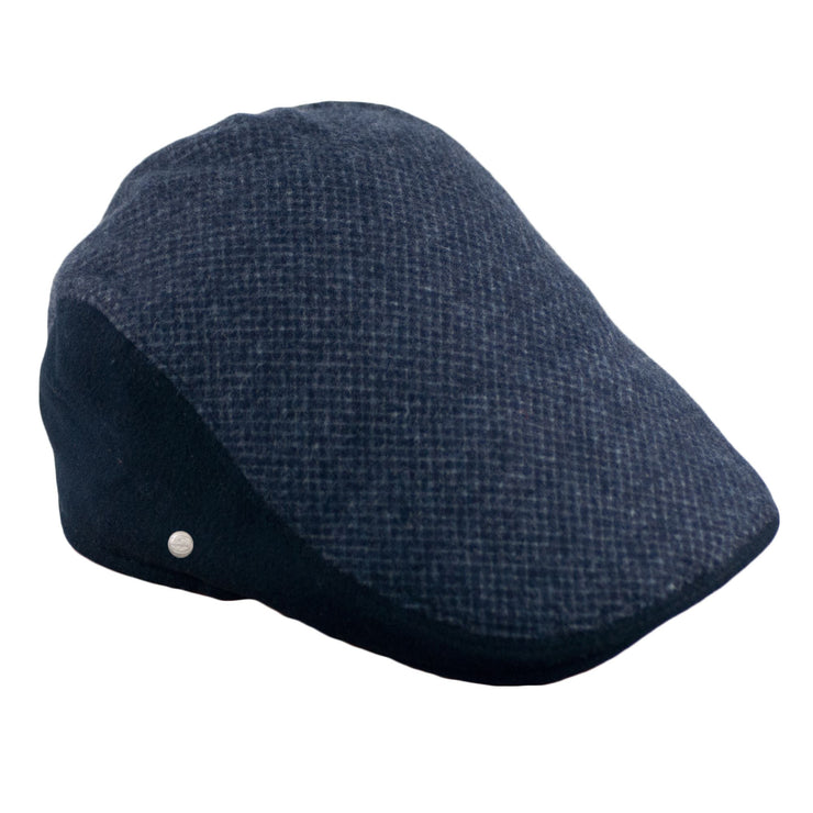 Dazoriginal Newsboy Hats for Men Baker boy Cashmere Tweed Wool Hat 8 Panel Cap Irish Flat Caps - Dazoriginal