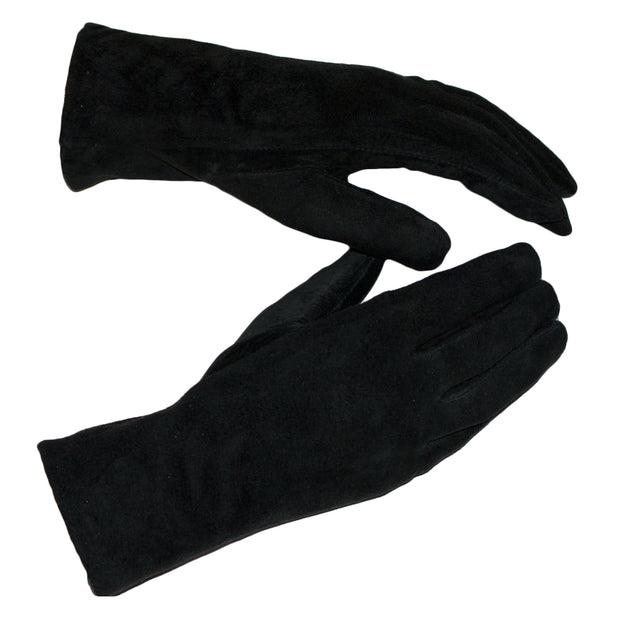 Dazoriginal Womens Suede Nappa Gloves - Dazoriginal
