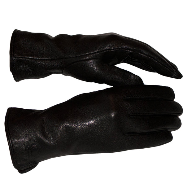Womens Deer Skin Nappa Leather Gloves - Dazoriginal