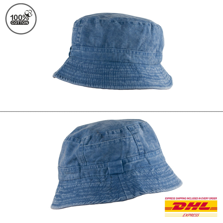 Fisher Hat - Dazoriginal