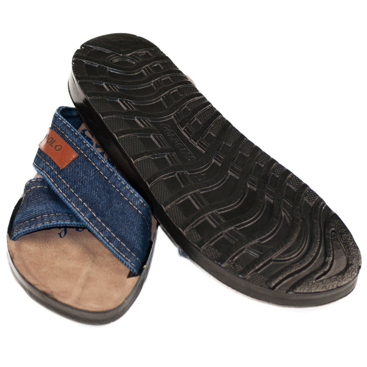 Men's Vegan Flip Flop Sandals - Dazoriginal
