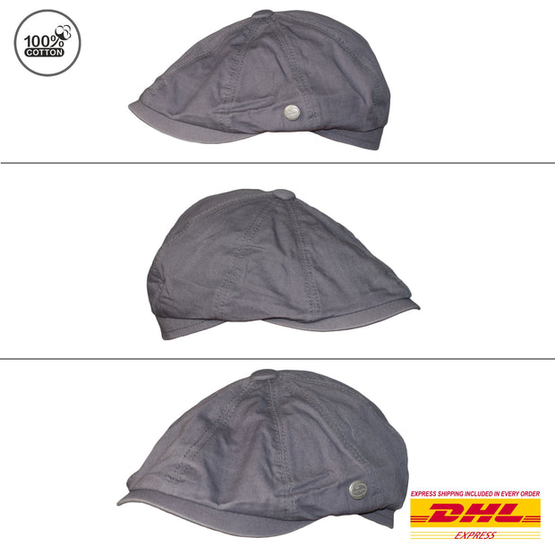 Dazoriginal True Bakerboy Cap - Dazoriginal