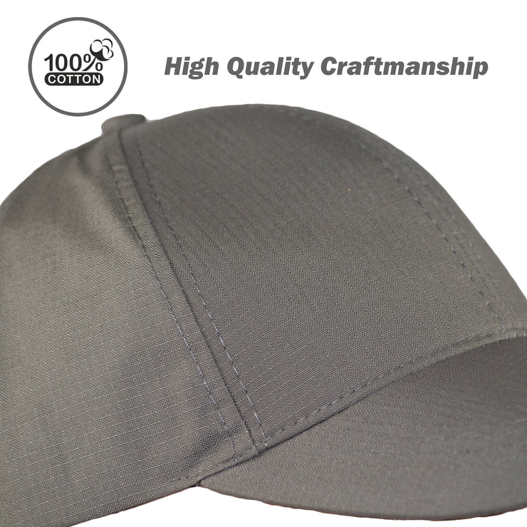 Cotton Baseball Cap - Dazoriginal