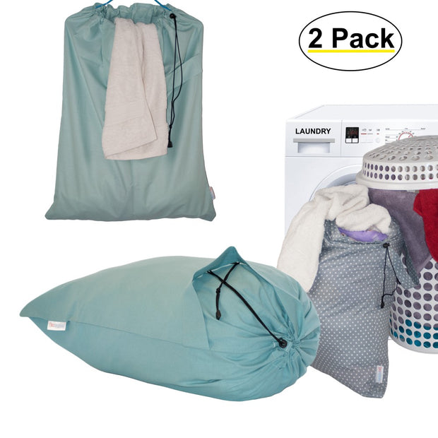 Dazoriginal Extra Large Laundry Bags 2 Pack - Dazoriginal