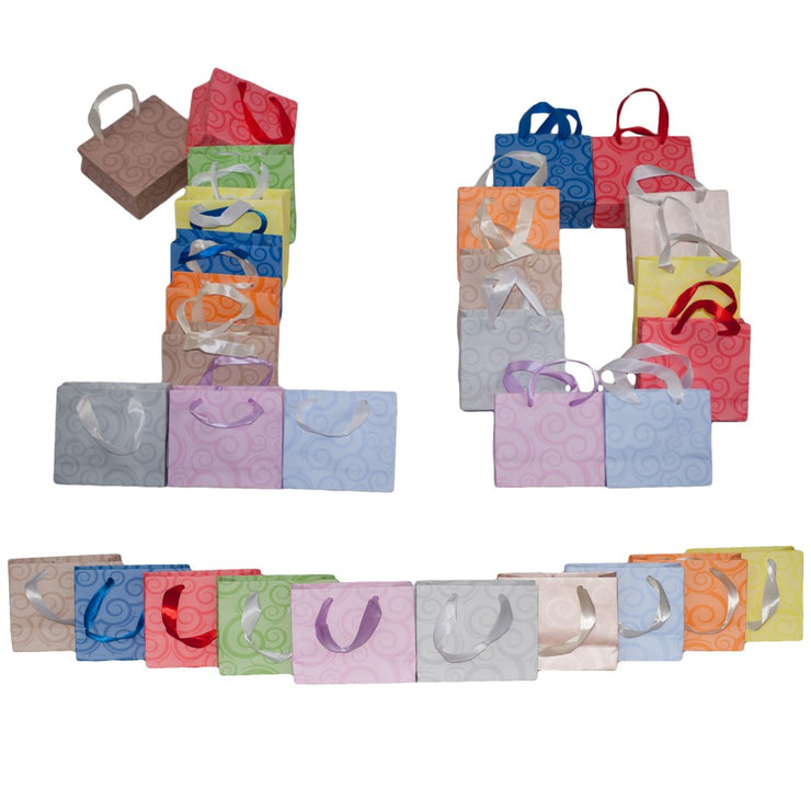 Dazoriginal Small Gift Bags 13x10 - Dazoriginal