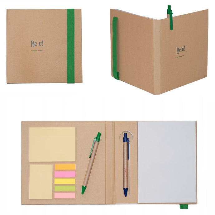 Dazoriginal BeU Notecatcher A5 Notepad Diary Notebook Sticky Notes To Do List Planner